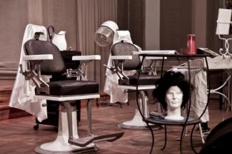 Figaro il barbiere