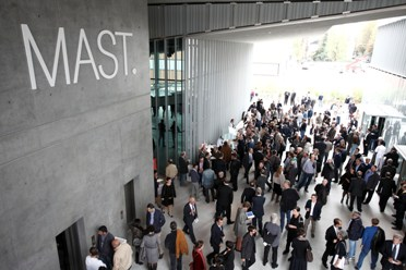 Inaugurazione MAST