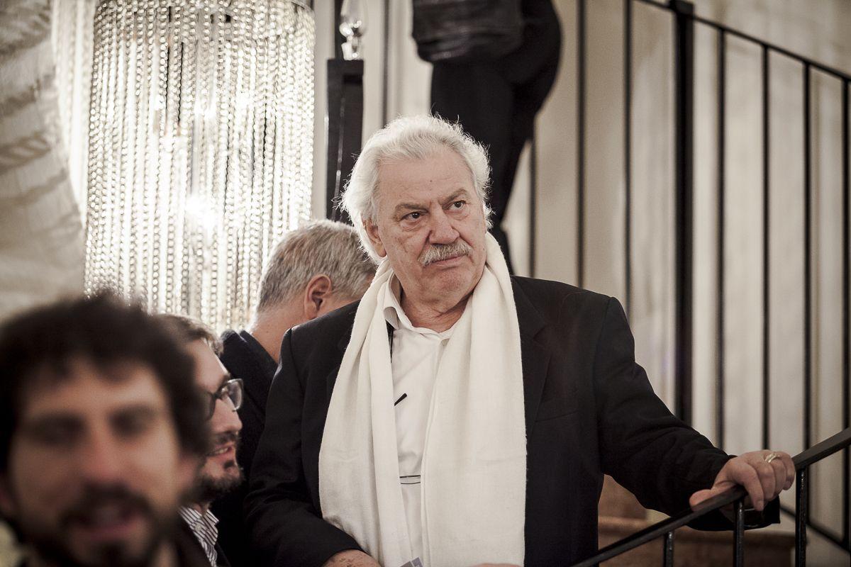 Showroom Visionnaire Bologna Claudio Poleschi Collection Privée