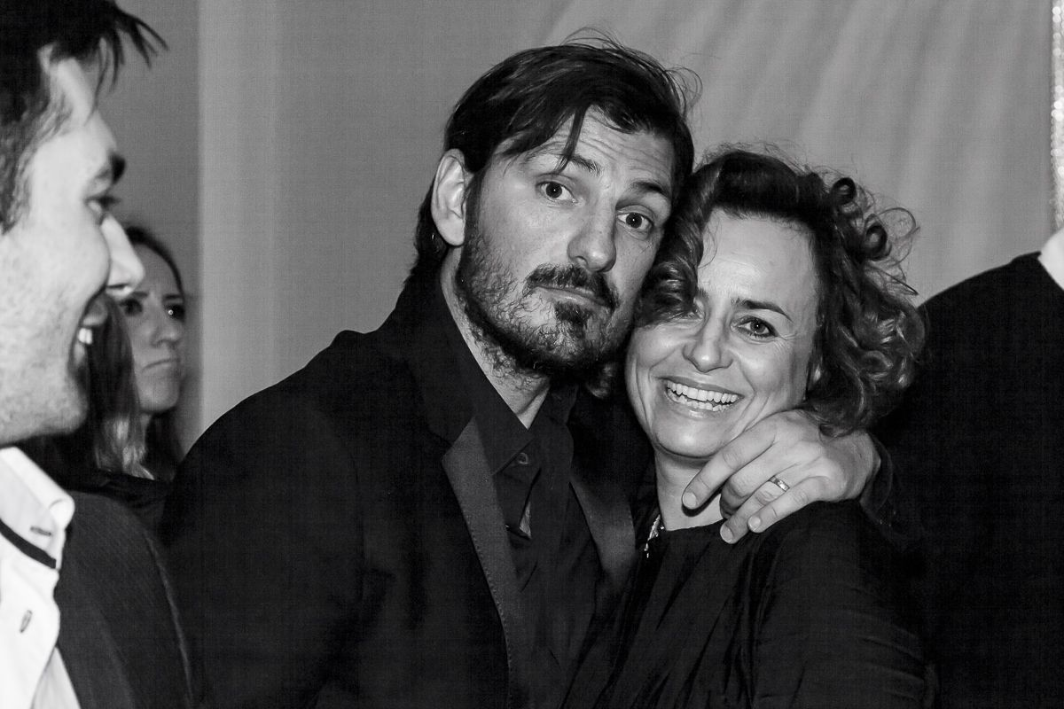 """Marco Morandini"" ""Eleonore Cavalli"" Showroom Visionnaire"