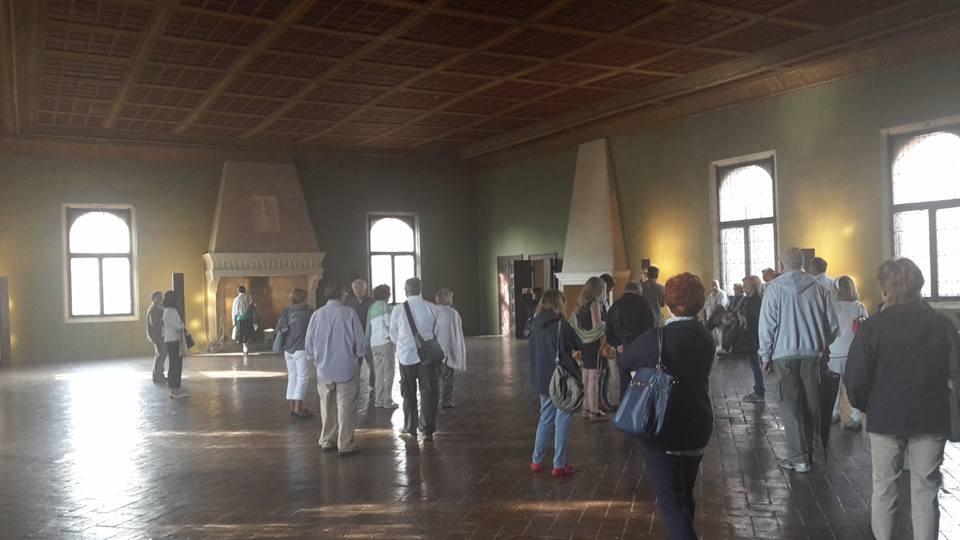 Domenica dell'Arte in Pianura - Castello di Bentivoglio