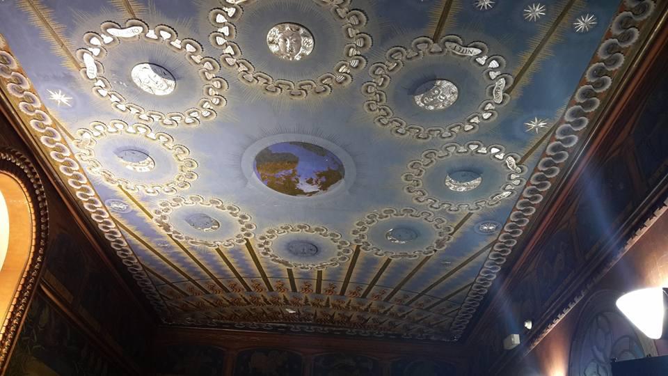 Domenica dell'Arte in Pianura - Palazzo Rosso