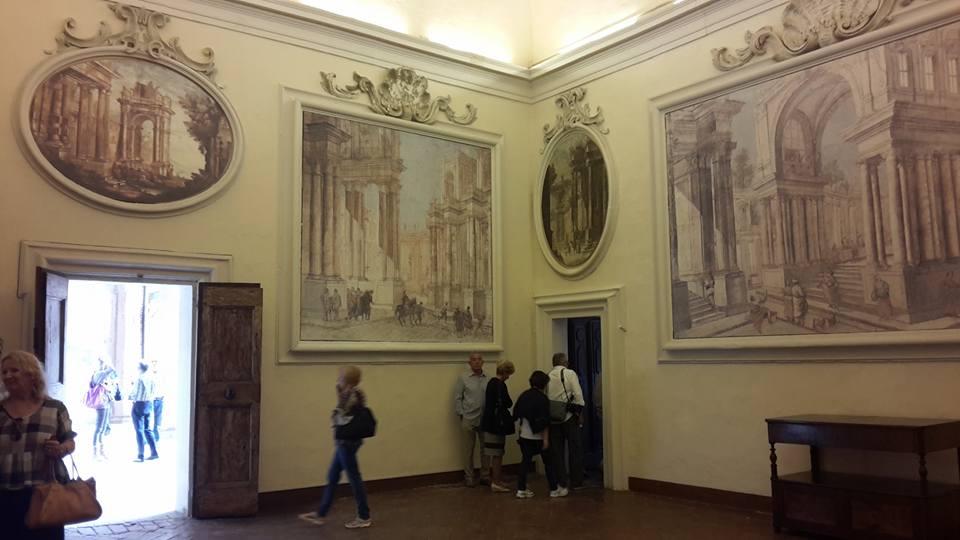Domenica dell'Arte in Pianura - Rocca Isolani