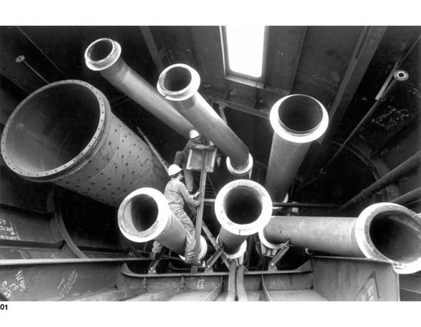 Foto industria Laboratorio delle idee