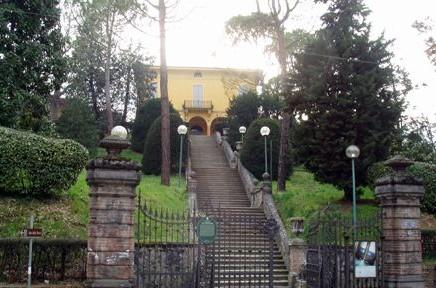 VIS_ITA_BOL_022_A. Vila delle Rose. Comune di Bologna - Redazione Turistica IAT