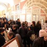 24-01-15 Bolognaarte fiera nightnella foto l accademiafoto Borella / Eikon