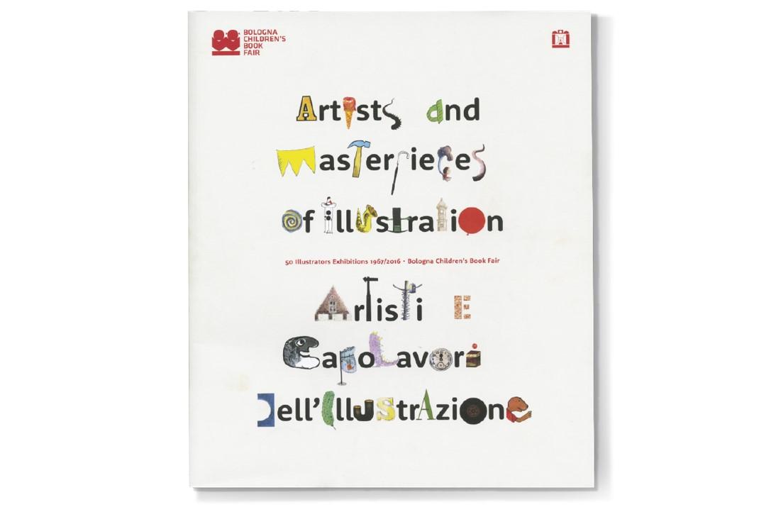 50° Mostra degli Illustratori