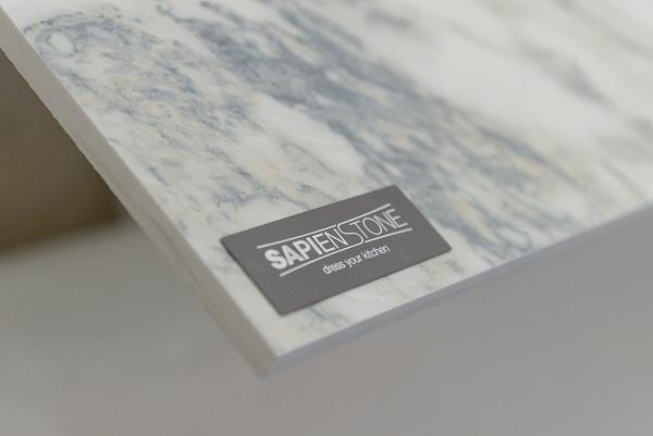 SapienStone – Iris Ceramica per BDW