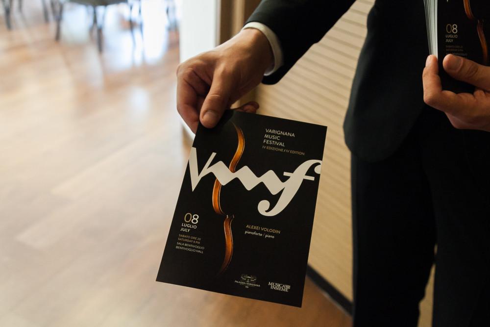 Varignana Music Festival 2017 Programma