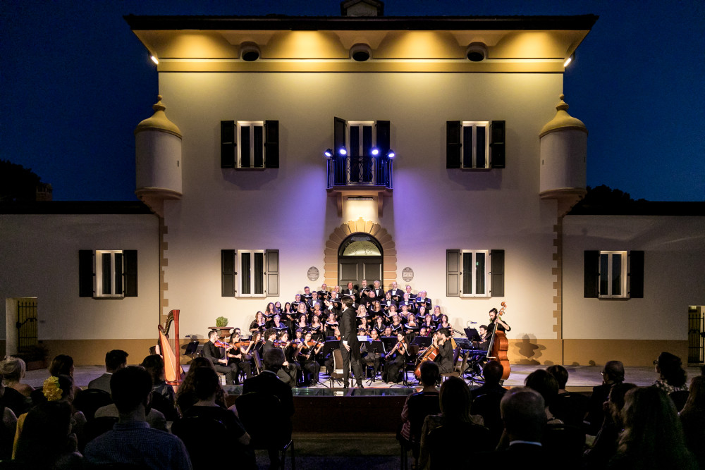 Concerto Palazzo di Varignana