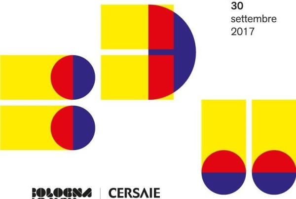 BDW 2017 Bologna design week 2017 Laboratorio delle idee