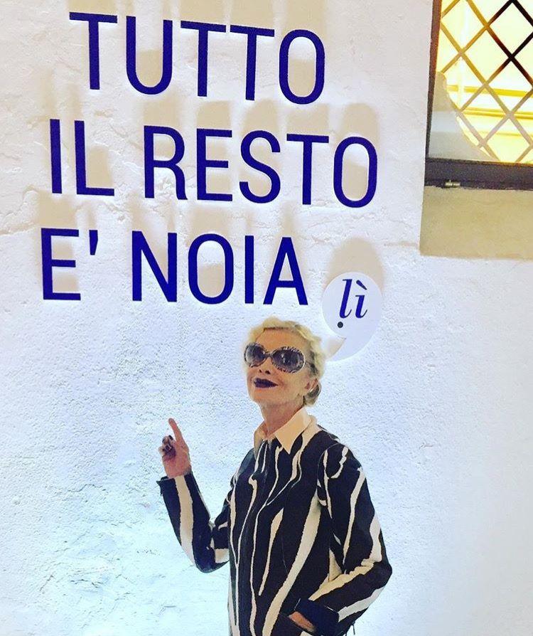 Cecilia Matteucci BDW