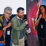 Vittoria Cappelli, Daniele Ara e Gabriella Castelli