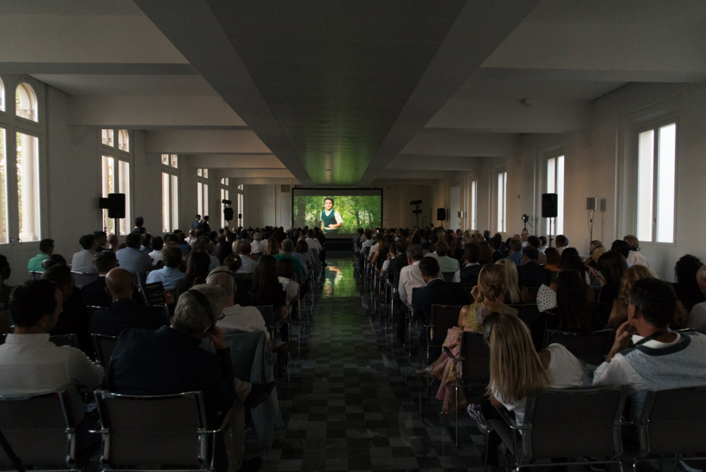 conferenza stampa Pollution 2018 - Pic Daniele Ferrero