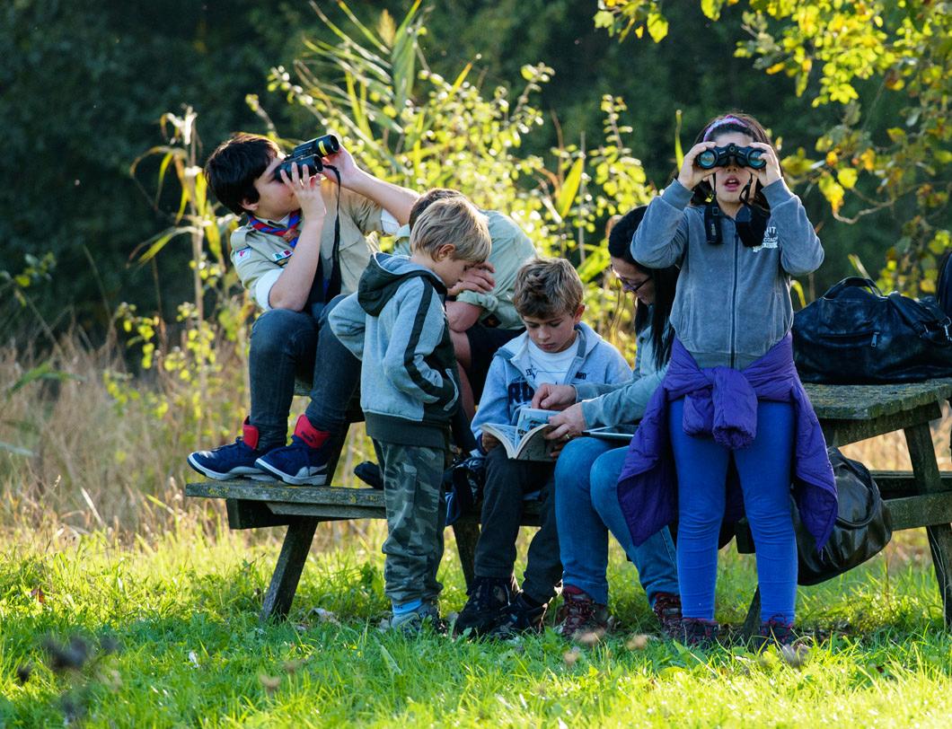 giovani naturalisti visita baricella 24_10_15
