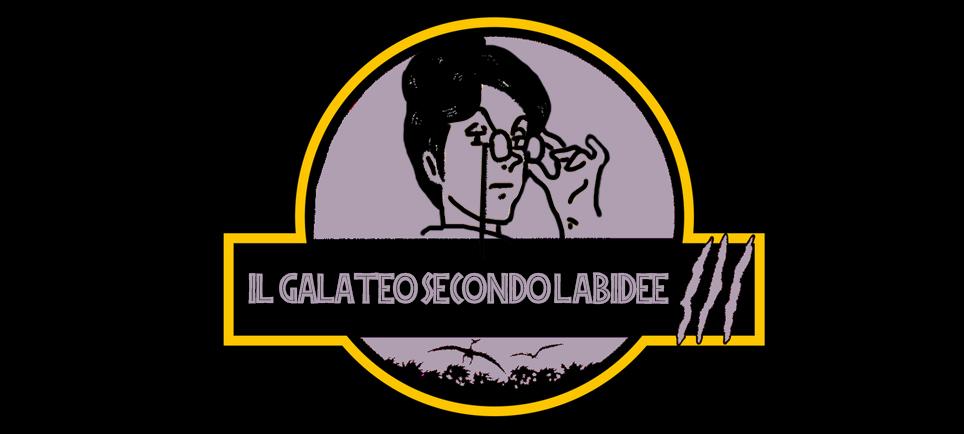 GALATEO SECONDO LABIDEE 3